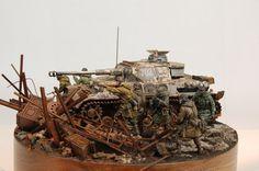 kharkov dioramas - Google Search