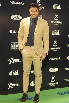 Premios Cadena Dial: Carlos Rivera