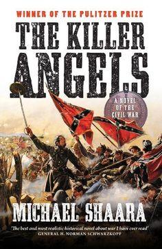 The Killer Angels: A Novel, http://www.amazon.co.uk/dp/B00DFM6Y6O/ref=cm_sw_r_pi_awd_Uk99sb143PV1A