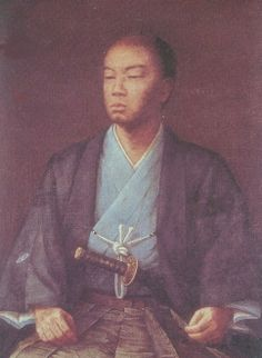 Satsuma Hisamitsu, 43 in 1860. Real power behind the Satsuma clan, regent to his son. Family name Shimazu.