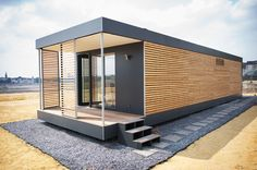 Container House - Container House - cubig Mehr Who Else Wants Simple Step-By-Step Plans To Design And Build A Container Home From Scratch? Who Else Wants Simple Step-By-Step Plans To Design And Build A Container Home From Scratch? Building A Container Home, Container Buildings, Container Architecture, Container House Plans, Container House Design, Tiny House Design, Architecture Design, Modular Homes, Prefab Homes