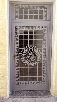 Steel Grill Design, Grill Gate Design, Fence Gate Design, Steel Gate Design, Front Gate Design, Main Gate Design, House Gate Design, Door And Window Design, Wooden Door Design