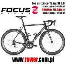 http://rower.com.pl/-p-421005.html - Promocja na #rower #Focus dla zawodowców.