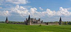 These 7 castles near Cincinnati will captivate and ignite your imagination.