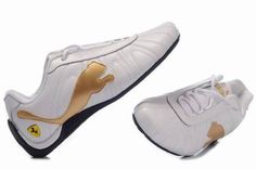 Puma Shoes(Women)-014