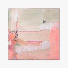 Sarah Delaney Art Inspo, Painting Inspiration, Art Rose, Expressive Art, Art Et Illustration, Art Moderne, Pink Art, Art Design, Modern Art