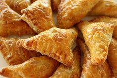 This easy Armenian Cheese Borek (Boreg) recipe only has 4 ingredients, and 1 is optional. Making flaky, cheesy boreks is a breeze with store-bought puff pastry. Cheese Borek Recipe, Cheese Recipes, Cooking Recipes, Armenian Recipes, Lebanese Recipes, Armenian Food, Greek Recipes, Boreg Recipe, Pepperidge Farm Puff Pastry