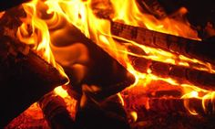 How to Build a Campfire, Tips to Teach Kids, the Girl Scout Way!