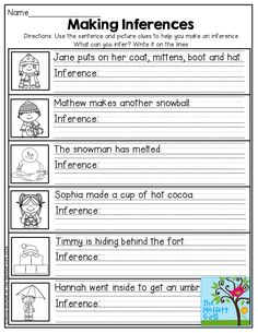 wordless picture book graphic organizer great for teaching inferences 3rd grade pinterest. Black Bedroom Furniture Sets. Home Design Ideas
