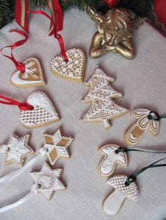 Gingerbread, Cookies, Desserts, Inspiration, Food, Biscuits, Biblical Inspiration, Meal, Deserts