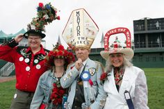 The Infield | 2014 Kentucky Derby & Oaks | May 2 and 3, 2014 | Tickets, Events, News