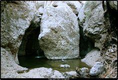 Circle X Ranch/The Grotto, Santa Monica Mountains