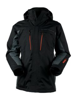Men's Obermeyer Impact Jacket   - Outfitters, Grouse Mountain, Vancouver - Pin It To Win It Contest