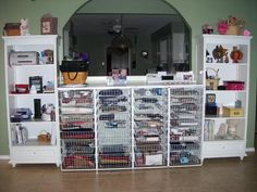Craft Room Photo:  This Photo was uploaded by haddon9. Find other Craft Room pictures and photos or upload your own with Photobucket free image and video...