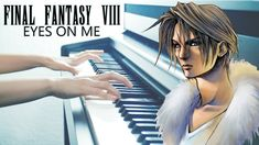 Who can't remember this tune? Beautifully sung by Faye Wong - covered by Firefly. Original composer: Nobuo Uematsu Oh, the memories Video Game Music, Final Fantasy, Finals, Eyes, Movie Posters, Film Poster, Final Exams, Cat Eyes, Billboard