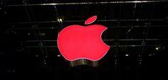 Apple se engalana de rojo por el Día Mundial del SIDA - http://www.actualidadiphone.com/apple-se-engalana-rojo-dia-mundial-del-sida/
