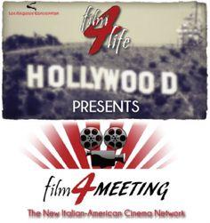 Film 4 Meeting 2014 – Los Angeles CONVENTION - Film4Life - Recensioni film, promozione del talento e curiosita sul cinema