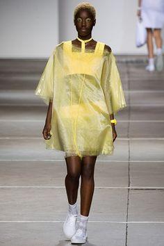 Fashion East | LFW SS15 RTW