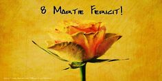 Trimite si tu acum o felicitare de 8 martie, o felicitare de ziua femeii! Click pentru a alege o felicitare!