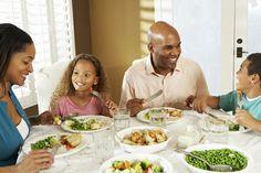 3 Healthy Dinner Recipes Kids Will Love