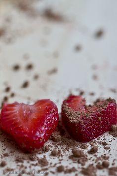 Happy Valentines Day! (recipes)