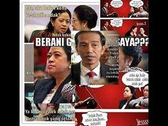 Haha Meme Lucu Seputar Kabinet Kerja Hasil Reshuffle