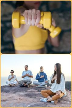 Yoga is an excellent place to start when trying to lose weight. Millions of people all over the world have already turned to yoga as a way to achieve better,