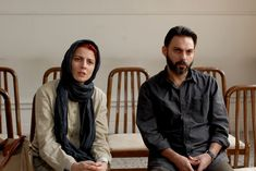 A Seperation - Oscar beste buitenlandse film