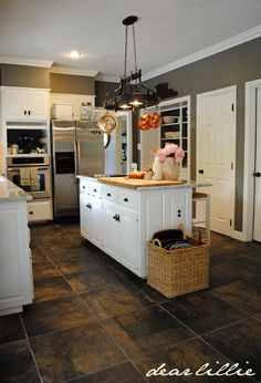1000 images about simply white by benjamin moore on for Best paint for kitchen cabinets oil or latex