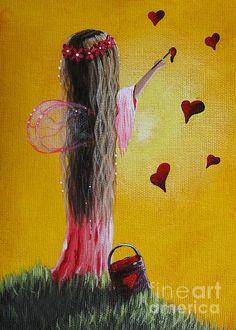 Abella Fairy by...Shawna Erback