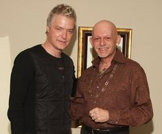 Chris Botti, March 19, 2011, at the Van Wezel Performing Arts Hall, Sarasota, Florida