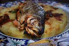 Serves 4 When the weather permits, grilled whole trout is a nice treat. Andorrans like whole trout with a little olive oil, lemon juice, and parsley - nice and simple. Serve with Andorran Trinxat -...