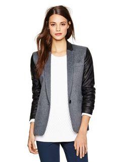Jackets   Women's blazers, bomber, denim, leather, military   Aritzia