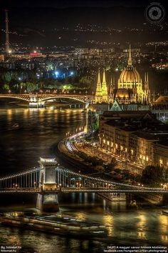 Check out the recently created Budapest trip plans on TripHobo. These Budapest trips will help you to customize your travel for a memorable experience. Places Around The World, Oh The Places You'll Go, Places To Travel, Places To Visit, Around The Worlds, Wonderful Places, Beautiful Places, Bósnia E Herzegovina, Night City