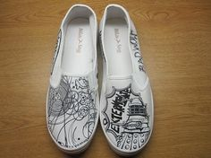 I'm in love~must have these!