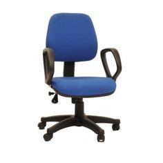 Adiko ADI 007 low back workstation chair