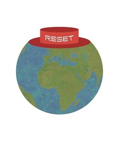 Now is the time to press reset. Share your love for planet earth, inspire others. Reset Button, Inspire Others, Planet Earth, Amen, Planets, My Design, Digital Art, Environment, Survival