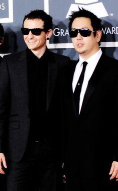Chester & Joe - Linkin Park