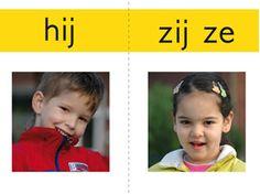 Wat & Hoe NT2 - Zien is snappen Language Acquisition, Second Language, Grade 1, Spelling, Baseball Cards, Education, Logos, School, Sports