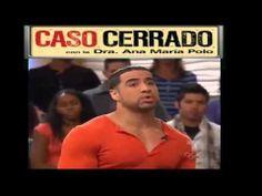▶ Caso Cerrado 14 de Mayo Dominicanos En Caso Cerrado parte 1 - YouTube