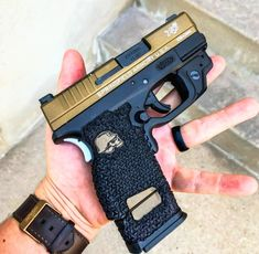 Hamilton Pocket Watch, Best Handguns, Leaving A Legacy, Custom Guns, Honeycomb Pattern, Family Values, Tiger Stripes, Damascus Steel, Performance Parts