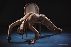 "©Roberto Capobianco ""Unfolding"""