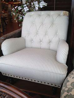 Pier 1 Chas Chair