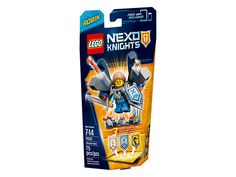 LEGO Nexo Knights Ultimate Robin (70333)