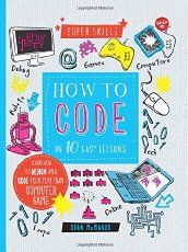Here are some great ways kids can learn to code – fun, introductory computer science activities for all ages. Some of these ideas may surprise you!