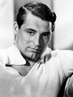 "Remembering  Cary Grant  on his birthday (18 January 1904 - 29 November 1986), a leading man for four decades ""My formula for living is quite simple. I get up in the morning and I go to bed at night. In between, I occupy myself as best I can."""