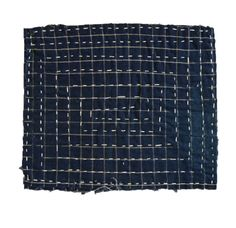 Azokinis a traditional Japanese dust cloth or cleaning rag; it is usually made from old pieces of cloth and it is usually layered and stit...