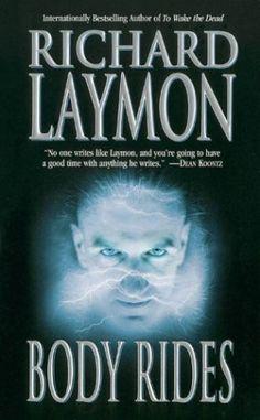 Richard Laymon - Body Rides