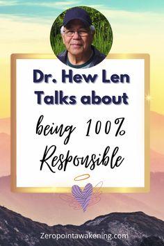 Self Help, Personal Development, Awakening, No Response, The 100, Lens, Knowledge, Concept, Freshman Year