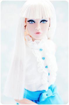 Poppy Parker - Amazing!!